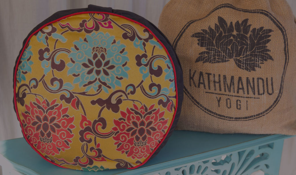 kathmandu yogi